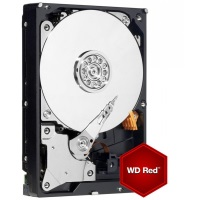 WD 4TB W.DIGITAL RED 5400RPM 64MB WD40EFRX
