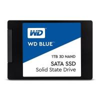 WD BLUE 1TB  SATA3 560/530 WDS100T2B0A SSD Harddisk