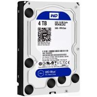 WD Blue WD40EZRZ 3.5 4TB 5400Rpm 64MB Sata 3
