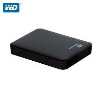 """WD ELEMENTS  2.5"""" 2TB USB 3.0 Siyah Harici DİSK WDBU6Y0020BBK-WESN"""