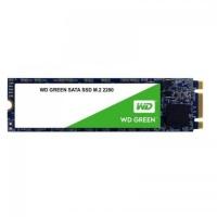 WD GREEN WDS480G2G0B 480GB SSD M.2 545MB-465MB SSD