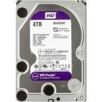 WD WD40PURZ Purple 4TB 64MB SATA3 6Gb/s HDD 7x24 Güvenlik Hard Diski  7/24