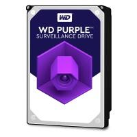 WD WD60PURZ Purple 6TB 64MB SATA3 6Gb/s HDD 7x24 Güvenlik Harddiski  7/24 7X24 6tb