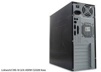 XEON 12MB 8GB/120gb+500hdd 1gb vga
