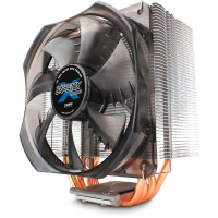ZALMAN CNPS 10X OPTIMA (2011) 120mm Fan Shark Fin Blade CPU Fan