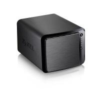 ZYXEL NAS540 4X6TB DISK DESTEKLI  Nas Cihazı (Kapasite 0GB)