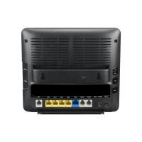 ZYXEL VMG8924 300MBPS-1300MBPS VDSL2/VPN/3G KABLOSUZ-AC 4 PORT ADSL2+ MODEM (Tehşir Ürünü Kutu Deforme)