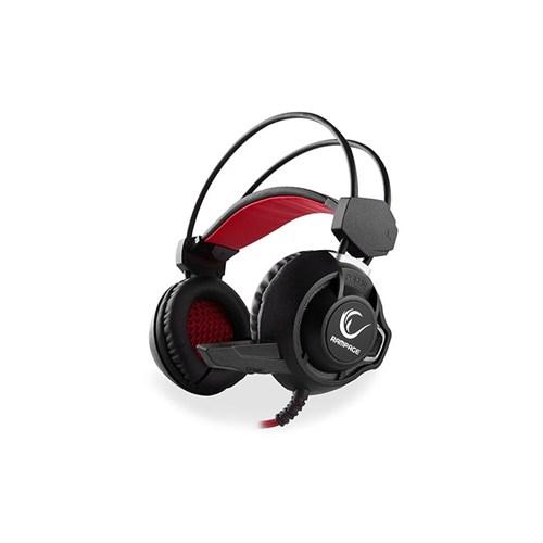 SNOPY  Rampage Sn-Rw2 Oyuncu Siyah Mikrofonlu Kulaklık