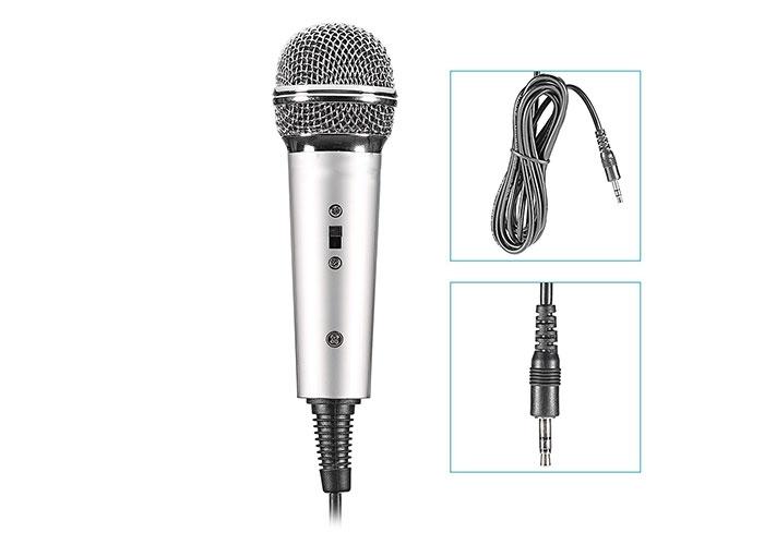 SNOPY SN-M77 Siyah Masaüstü Mikrofon