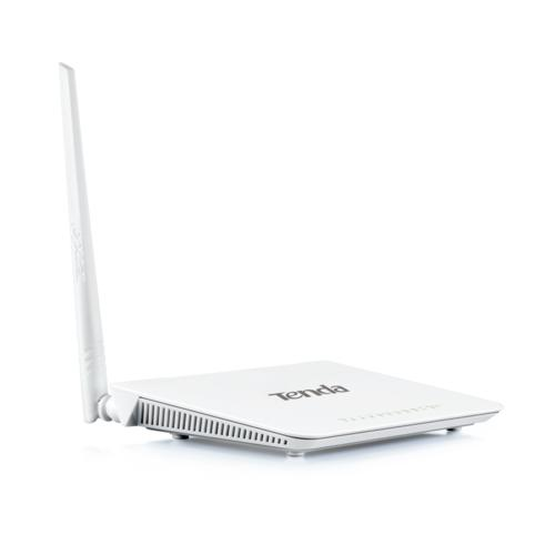 TENDA D151 4Port WiFi-N 150Mbps ADSL2+ Modem