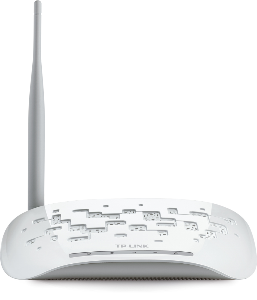TP-LINK 150Mbps Kablosuz N Access Point TL-WA701ND