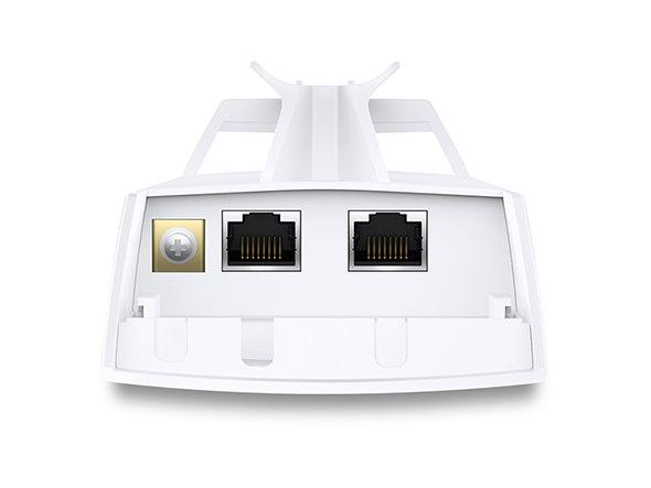 TP-LINK CPE520, 300Mbps, 16dBi, Dış Ortam Wireless Access Point