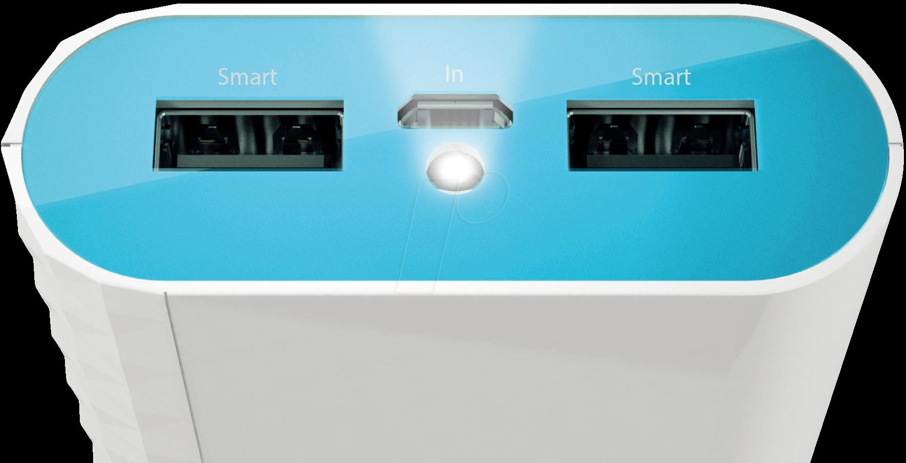 TP-LINK TL-PB15600 15600mAh POWERBANK