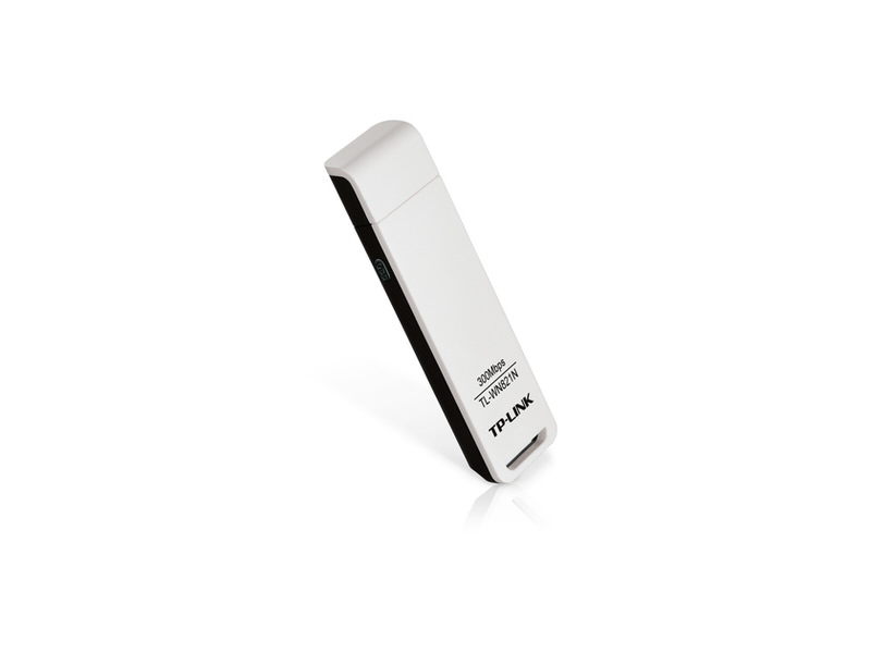 TP LINK (TL-WN821N) 300MBPS KABLOSUZ LAN USB