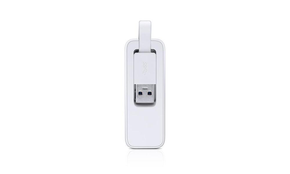 TP-LINK UE200 USB 2.0 ETHERNET AĞ ADAPTORU