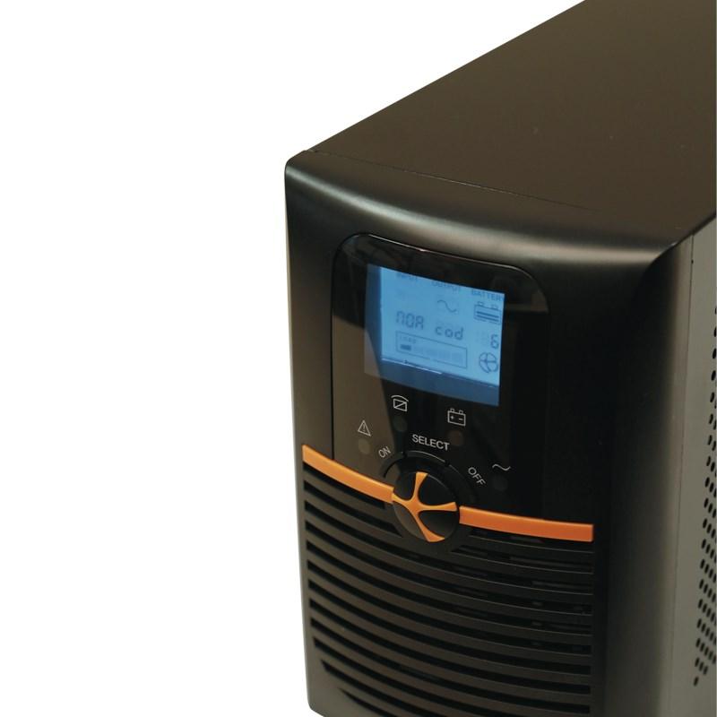 Tunçmatik Newtech Pro Ii X9 2kva On-line Tsk5306