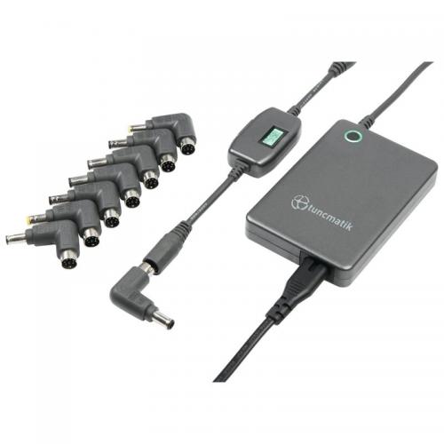 Tunçmatik--TSK3809 POWERNOTE SLIM USB NOTEBOOK ADAPTÖRÜ 90W