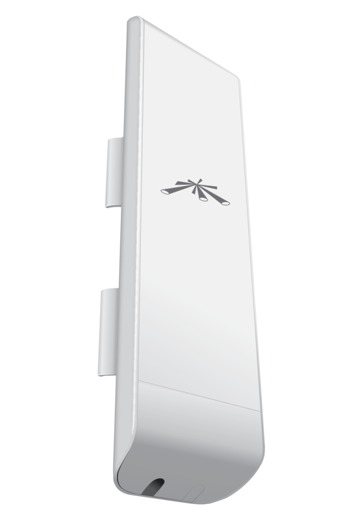 UBIQUITI (UBNT) NanoStation M5 NSM5 1 Port 150Mbps Access Point 15 Km Mesafeye Kadar