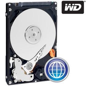 """WD 2.5"""" 1TB Scorpio Blue SATA 3.0 5400Rpm 8MB Notebook Disk(WD10JPVX)"""