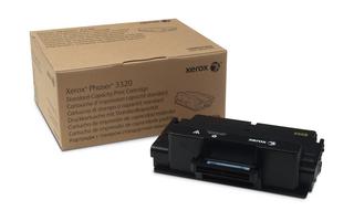 XEROX 106R02304 Siyah Orijinal Toner