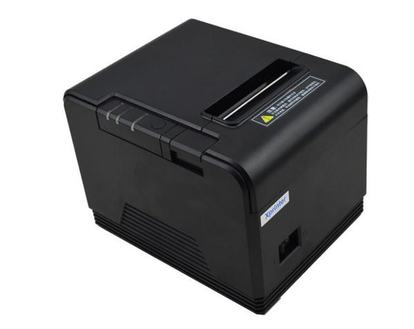 Xprinter Xp-Q800 Barkod Yazıcı Seri+Usb+Lan Fiş Yazıcı